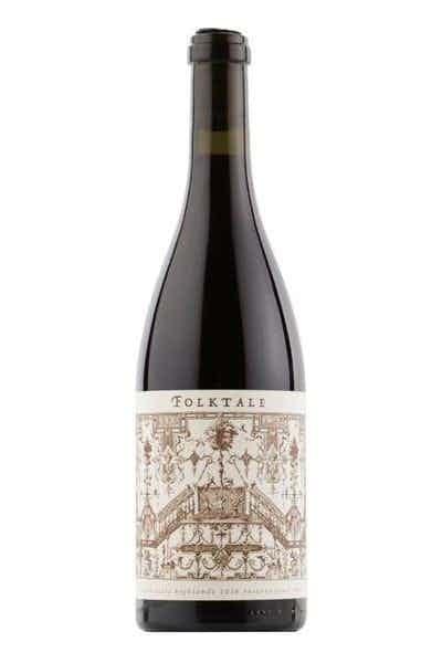 Folktale Santa Lucia Highlands Pinot Noir