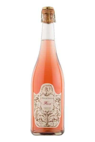 Folktale Sparkling Brut Rosé