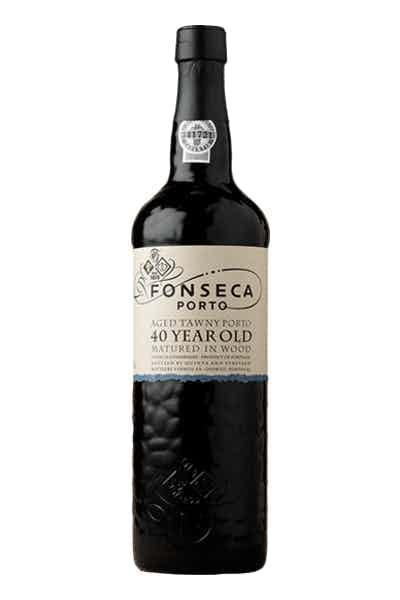 Fonseca 40 Year Port