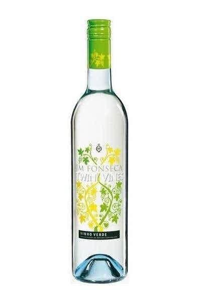Fonseca Jm Twin Vines Vinho Verd