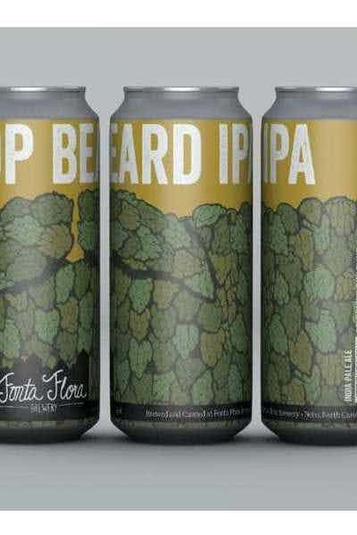 Fonta Flora Hop Beard Mountain Man IPA