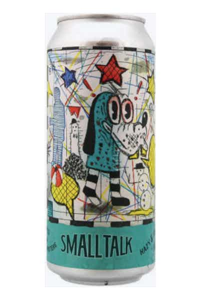 Forbidden Root Small Talk Pale Ale