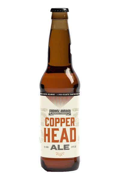 Fordham & Dominion  Copperhead Ale