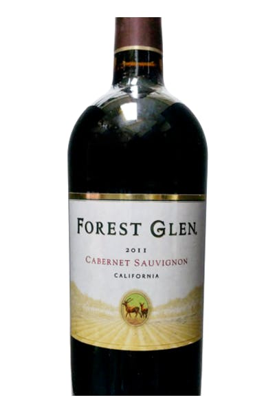 Forest Glen Cabernet Sauvignon