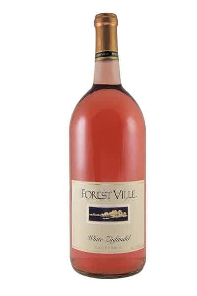 Forestville Malbec 2011