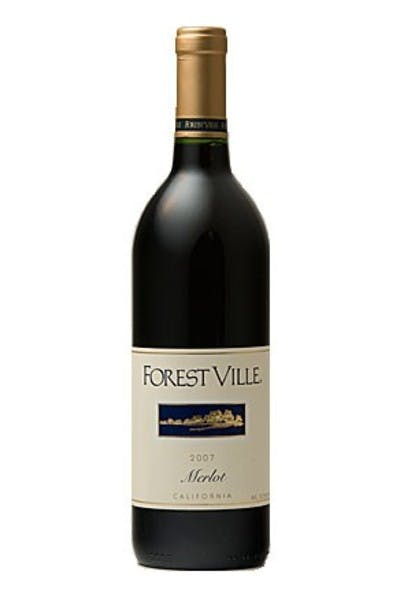 Forestville Merlot 2013