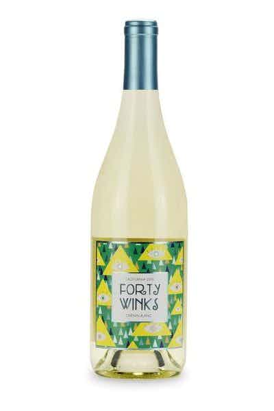 Forty Winks Chardonnay