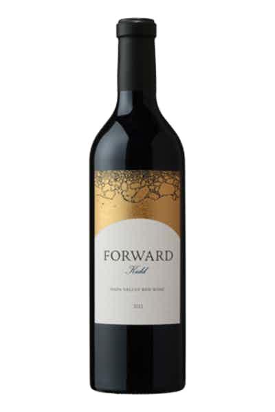 Forward Kidd Proprietary Red 2012