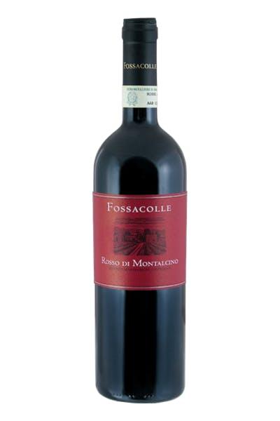 Fossacolle Rosso Di Montalcino 2014