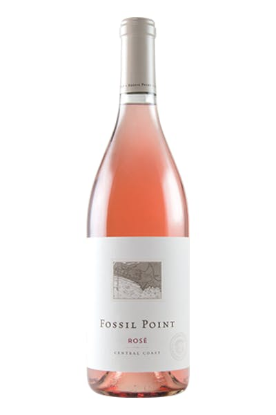 Fossil Point Rose