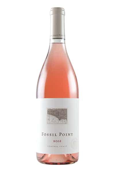 Fossil Point Rosé