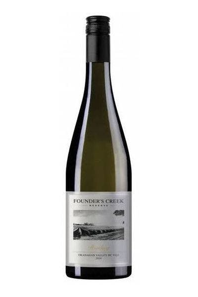 Founders Creek Reserve Riesling
