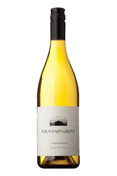 Fountain Grove Chardonnay Mendocino