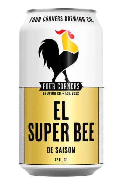 Four Corners El Super Bee de Saison