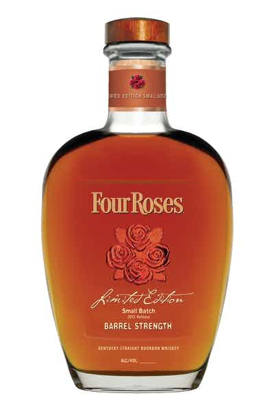 Four Roses Limited Edition Small Batch Whiskey