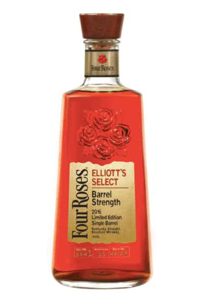 Four Roses Small Batch Barrel Limited Edition 2016