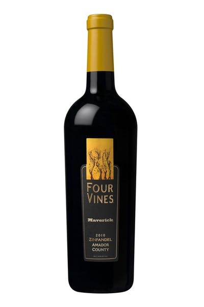 Four Vines Maverick Zinfandel