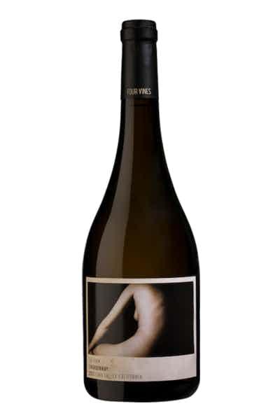 Four Vines The Form Chardonnay