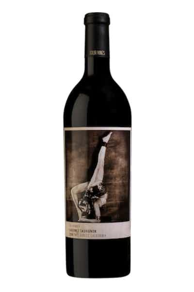 Four Vines The Kinker Cabernet Sauvignon