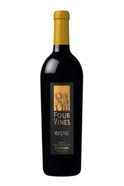 Four Vines Zinfandel Old Vine