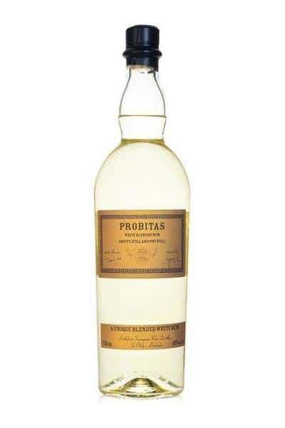 Foursquare Rum Probitas Rum