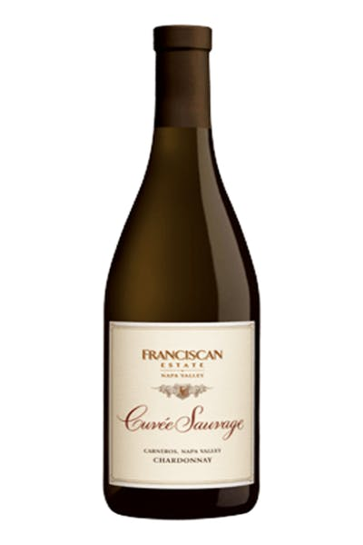 Franciscan Cuvee Sauvage
