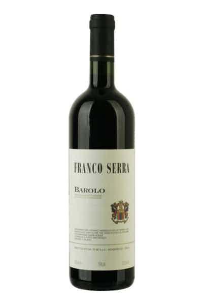 Franco Serra Barolo