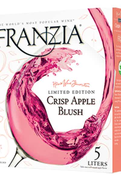 Franzia Crisp Apple Blush