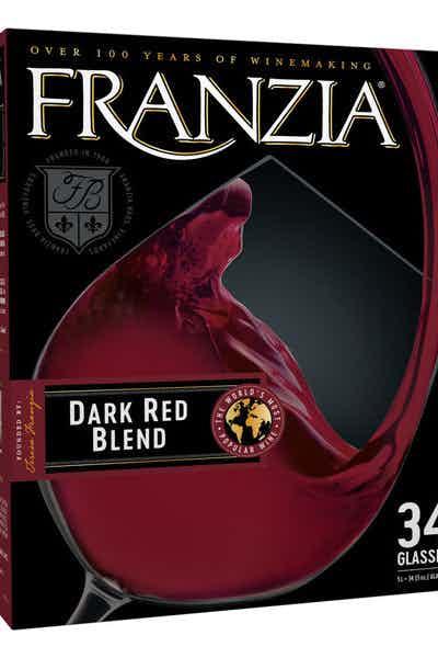 Franzia® Dark Red Blend Red Wine
