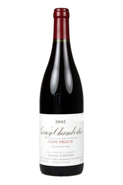 Frederic Esmonin Bourgogne Pinot Noir