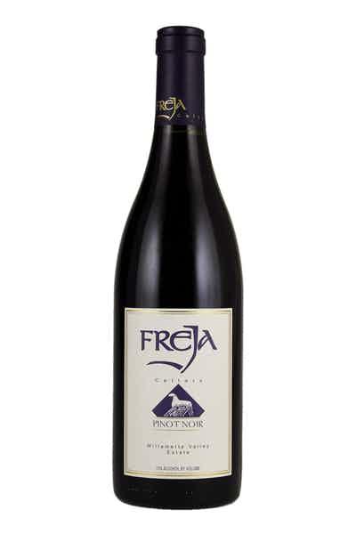 Freja Willamette Valley Pinot Noir