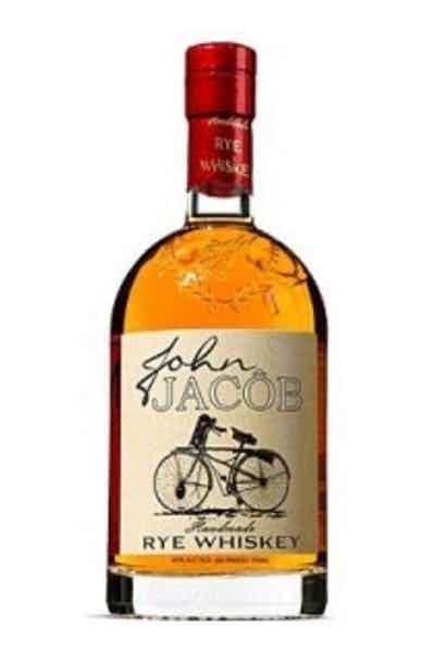 Fremont Mischief Rye Whiskey