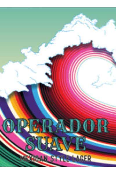 Fremont Operador Suave Mexican Lager