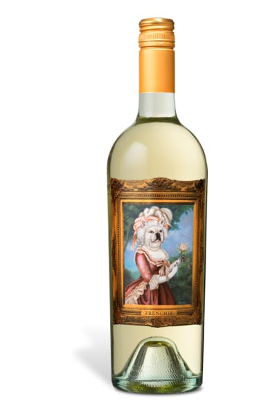 Frenchie Marie Antoinette Chardonnay