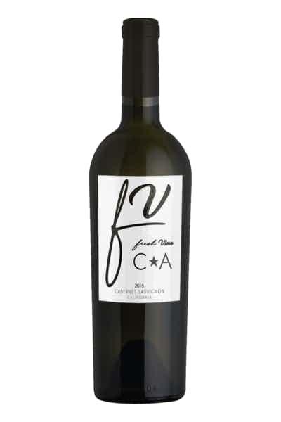 Fresh Vine Cabernet Sauvignon
