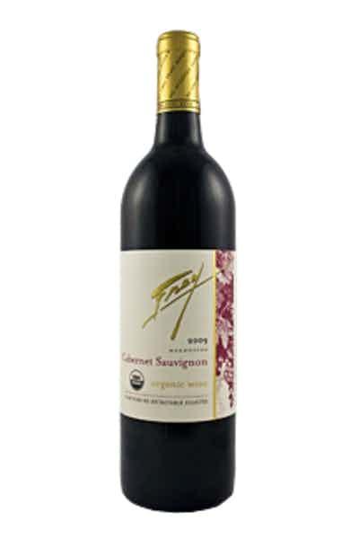 Frey Vineyards Natural Organic Cabernet Sauvignon