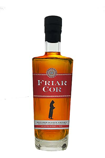 Friar Cor Blended Scotch Whisky