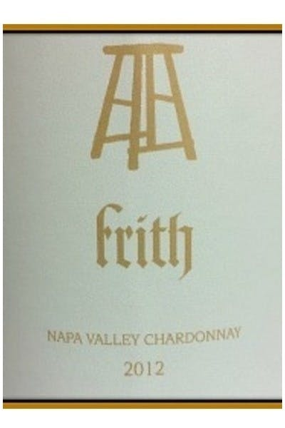 Frith Napa Valley Chardonnay