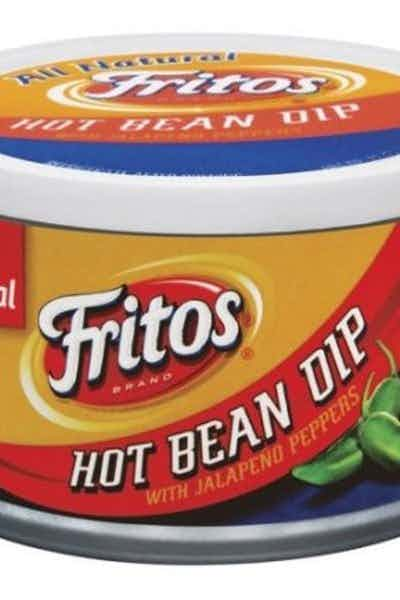 Fritos Hot Bean Dip