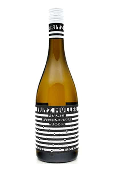 Fritz Muller Secco Thurgau Dry