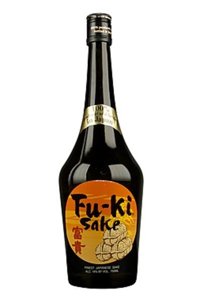 Fuki Sake