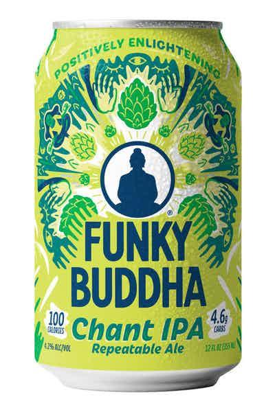 Funky Buddha Chant Session IPA