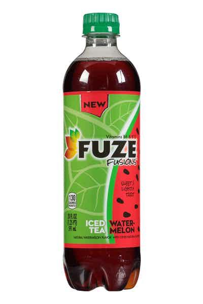 Fuze Iced Tea Watermelon