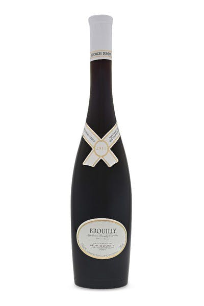 G Duboeuf Brouilly 2012