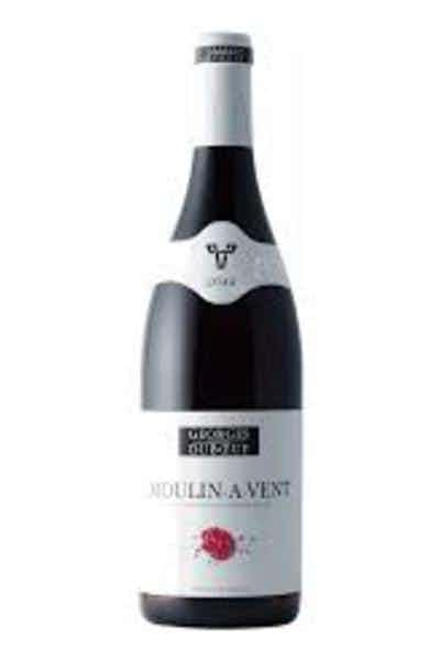 G Duboeuf Moulin A Vent 2012