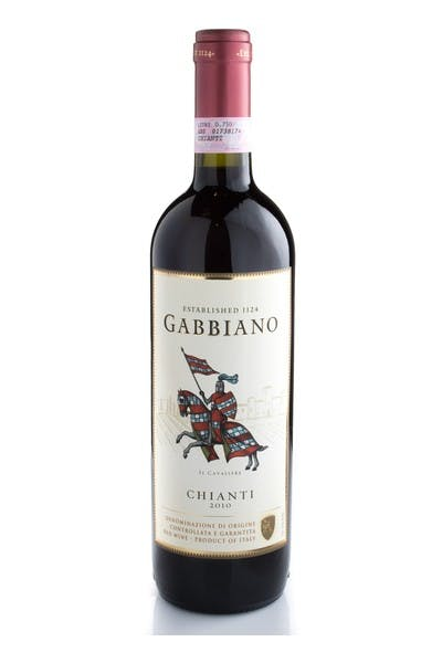 Gabbiano Chianti White Label