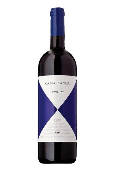 Gaja Ca' Marcanda Promis