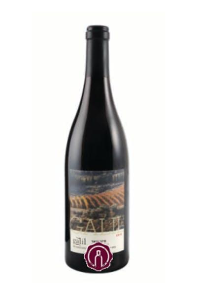Galil Pinot Noir 2012
