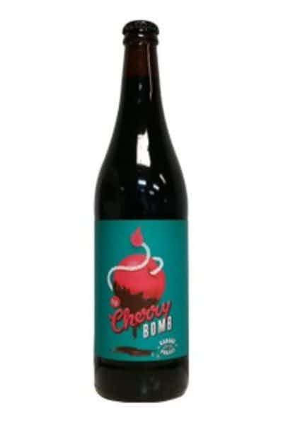 Garage Project Cherry Bomb