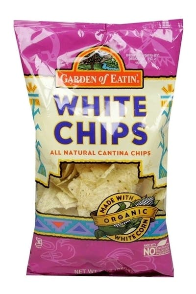 Garden of Eatin' White Tortilla Chips